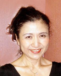 由美子先生